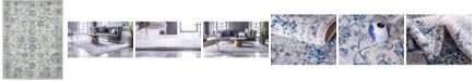 Bridgeport Home Wisdom Wis6 Beige 9' x 12' Area Rug