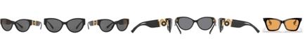 Versace Sunglasses, VE4368 56