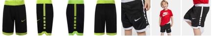 Nike Little Boys Dry Elite Shorts