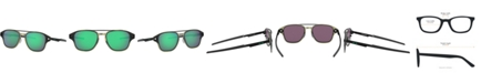 Oakley COLDFUSE Polarized Sunglasses, OO6042 52