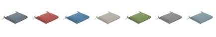 "Sunproof By Weatherproof Outdoor Seat Pad, 20"" x 20"""