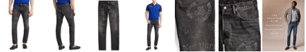 Polo Ralph Lauren Men's Sullivan Five-Pocket Jeans