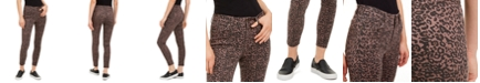 Rewash Juniors' Printed Skinny Jeans