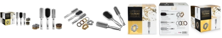 Created For Macy's 9-Pc. Glitterati Culture Hair Styling Set
