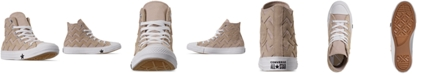 Converse Women's Chuck Taylor All Star VLTG High Top Casual Sneakers from Finish Line