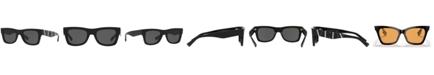 Valentino Sunglasses, VA4045 50