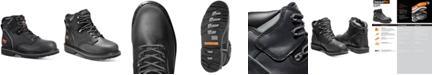 "Timberland Men's Pit Boss PRO 6"" Steel Toe Boots"