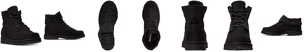 Timberland Big Boys Cordura Roll-Top Boots from Finish Line