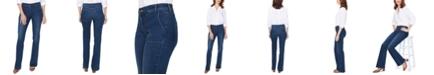 NYDJ Modern Utility Trouser Jeans