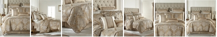 Croscill Alexander Bedding Collection
