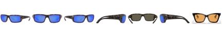Costa Del Mar Men's Fantail Polarized Sunglasses