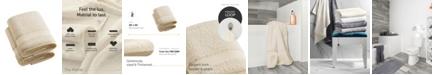 "Joluzzy Extreme Soft/Plush/Thick 30"" x 55"" 2-Pc. Bath Towel Set"