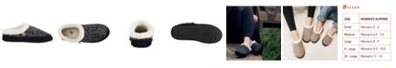 Acorn Women's Mule Slippers