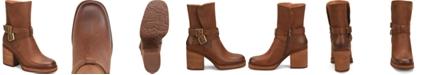 KORKS Women's Meegan Mid Shaft Boot