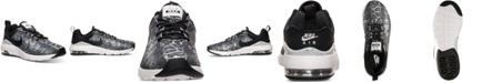 Nike Women's Air Max Siren Print Running Sneakers from Finish Line