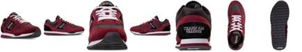 Etonic Men's Trans Am Mesh Casual Sneakers from Finish Line