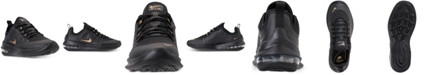 Nike Women's Air Max Axis Casual Sneakers from Finish Line