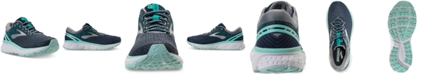 d2cfe7f5735b8 Brooks Women s Brooks Ghost 11 Running Sneakers from Finish Line ...