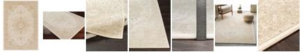Surya Contempo CPO-3838 Beige 2' x 3' Area Rug