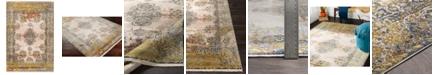 """Surya Ephesians EPC-2321 Olive 3'11"""" x 5'7"""" Area Rug"""