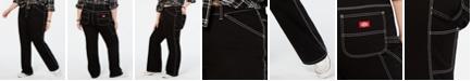 Dickies Trendy Plus Size Carpenter Pants