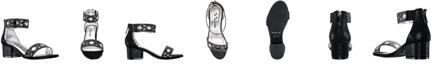 Nina Little & Big Girls Kellsey Dress Sandal