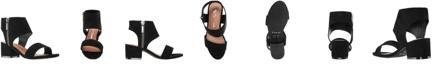 Nina Little & Big Girls Rosalee Dress Sandal