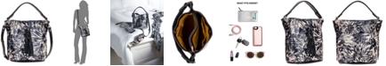 Patricia Nash Otavia Sunflower Bucket Bag