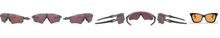 Oakley Sunglasses, RADAR EV PATH OO9208 38