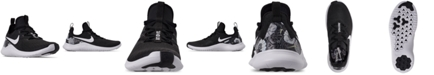 Nike Women's Free TR 8 AMP Training Sneakers from Finish Line