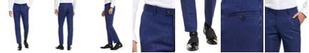 INC International Concepts INC ONYX Men's Slim-Fit Oil Slick Pants, Created For Macy's