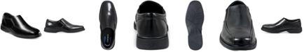 Nunn Bush Men's Jefferson Dress Casual Loafers