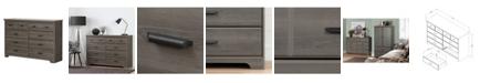 South Shore Versa Dresser