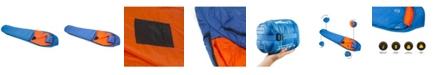 Sportsman's Supply Snugpak Softie 6 Twilight Sleeping Bag Left Hand Zip