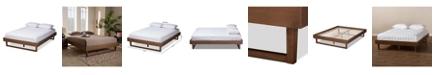 Furniture Liliya Bed - Queen