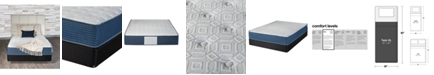 """iGravity 12"""" Classic Firm Mattress Set- Twin XL"""