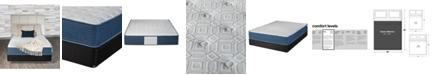 "iGravity 12"" Classic Firm Mattress Set- Queen"