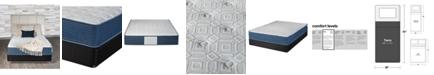 "iGravity 12"" Classic Firm Mattress Set- Twin"
