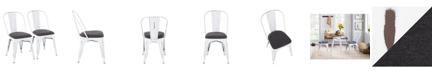 Lumisource Oregon Dining Chair