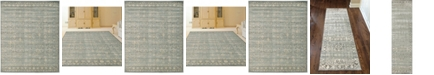 KM Home Cantu Gray Area Rug Collection