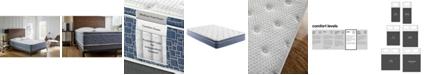 "Corsicana American Bedding 12"" Hybrid Gel Memory Foam Pillow Top and Spring Plush Mattress Collection"