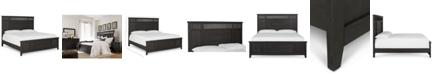 Furniture Burbank California King Bed