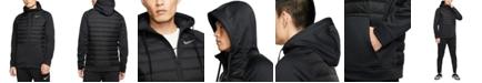 Nike Men's Therma Zip Training Hoodie