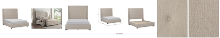Furniture Ordway Bed - Queen