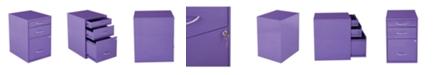 Office Star Storage File Cabinet
