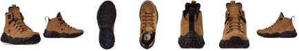 Champion Men's Tank Grid Mid Athletic Sneaker Boots from Finish Line