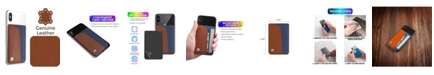 Cobble Pro Stick-On Leather Card Holder