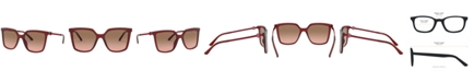 Tory Burch Sunglasses, TY7146 55