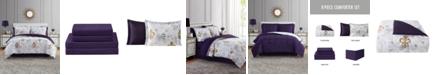 Pem America Jean Twin 6PC Comforter Set