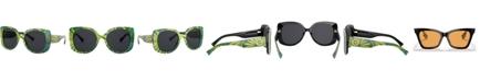 Versace Sunglasses, VE438756-X